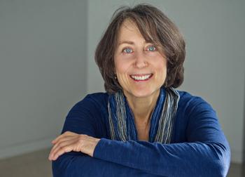 Gail Solway